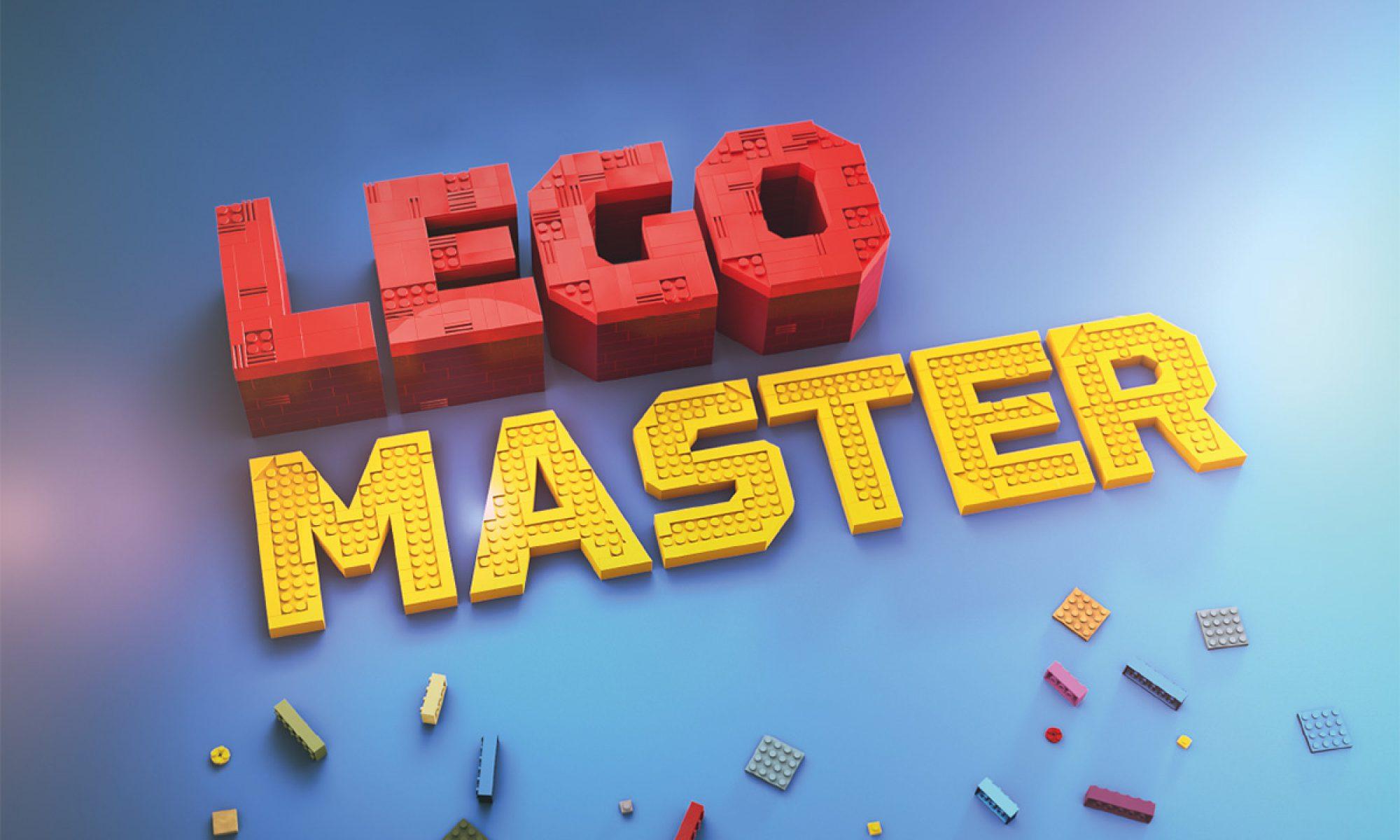 Brickmaster TV